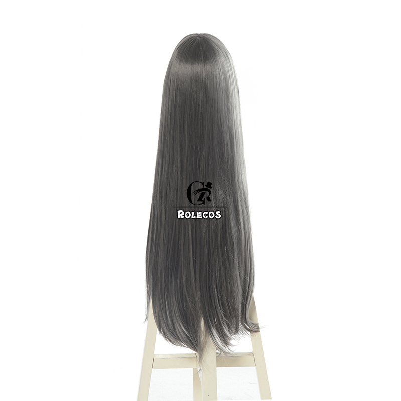 ROLECOS Sakurajima Mai Cosplay Wig For Costume 3