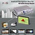 Gps интерфейсный блок навигационный блок для пионером kenwood dvd мпо бесплатную карту