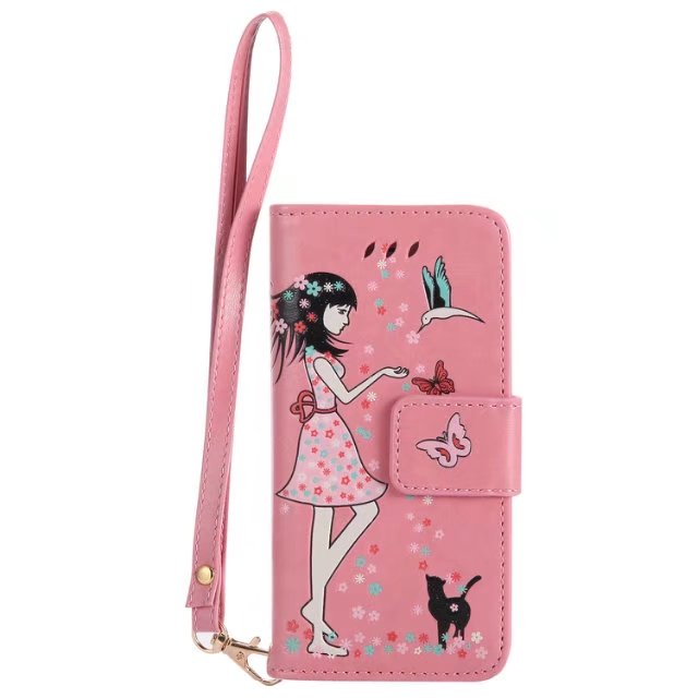 For Coque iphone 5 ip5 5S SE Case Leather Wallet Cell Phone Cases Iphone5 5 s 5s Case Flip Cover Luxury 3D 9 card SE Luminous