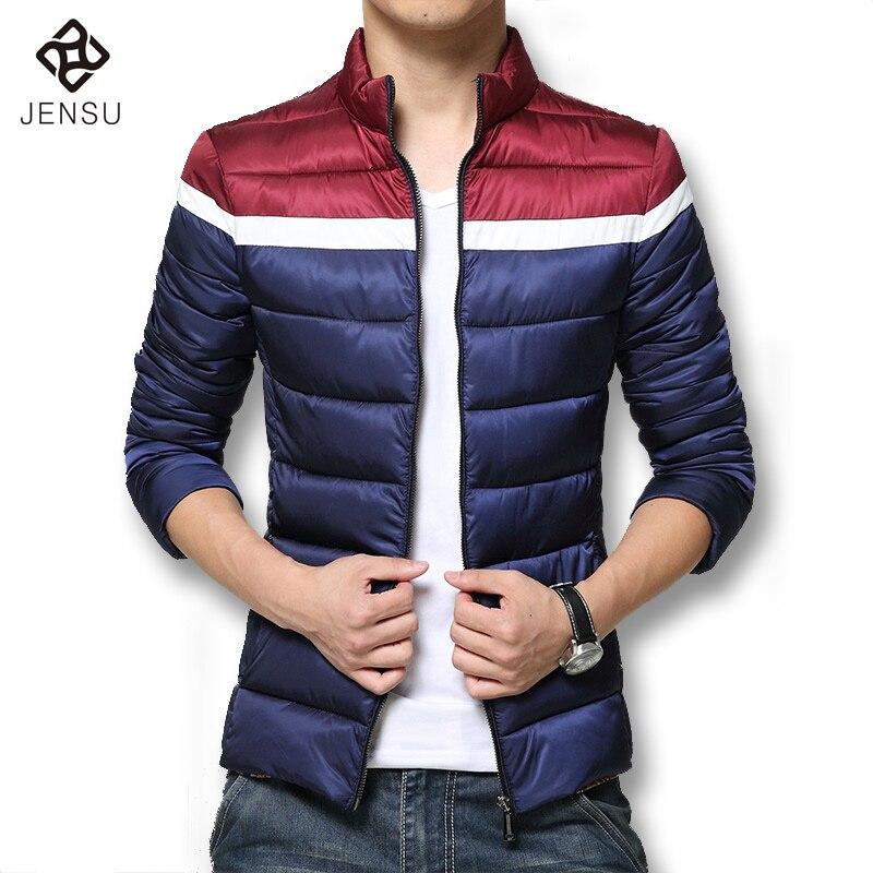 ФОТО New 2016 Men Jacket Downs Warm Down Jackets Casual Parka Men Padded Jacket Winter Men Outwears Fashion Brand Coat Men Hot Sale