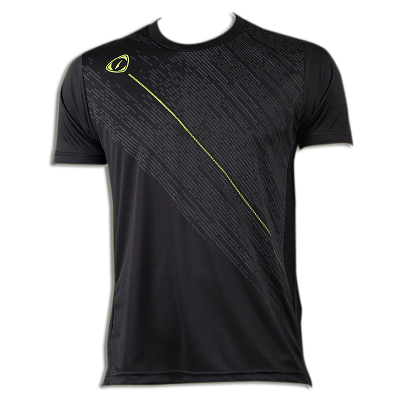 New Arrival 2019 men Designer T Shirt Casual Quick Dry Slim Fit