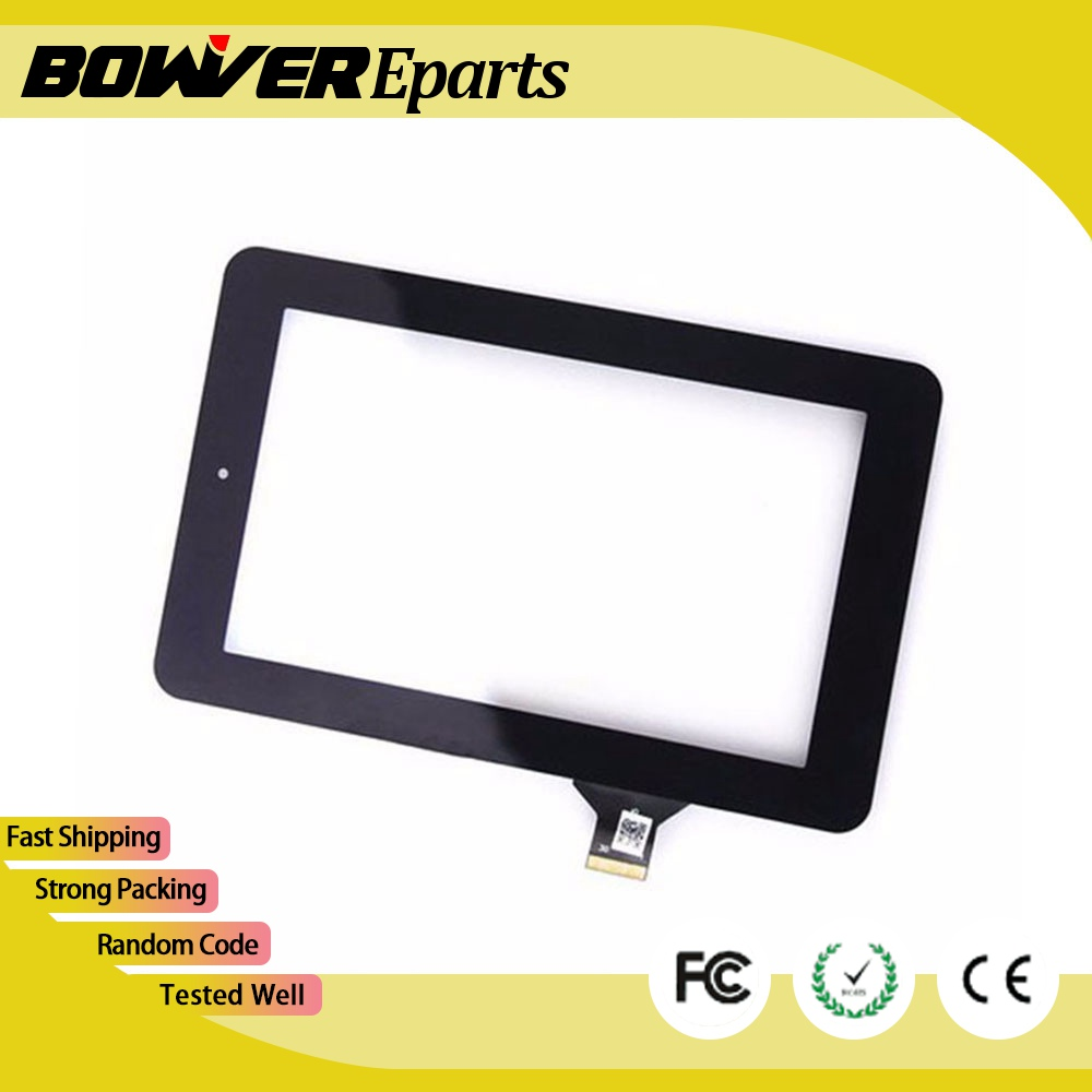 A+ MA705D5 7inch Touch screen touch Panel Digitizer Glass for MID