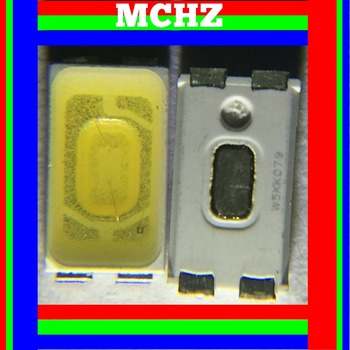 1000pcs MALITAI 0.5W 5730 2835 5050 Light Bead 65-70lm White/Warm White SMD LED lamp Beads