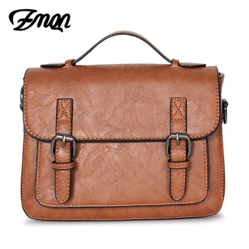 ZMQN Crossbody Bags For Women 2019 Shoulder Messenger Bags Handbag Leather Ladies Hand Bags Women Small Satchel Bolso mujer C202