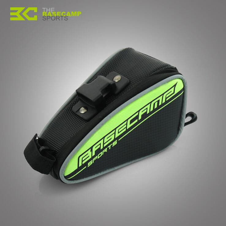 Basecamp Road Bike font b Bicycle b font Accessories Rear Seat font b Bag b font