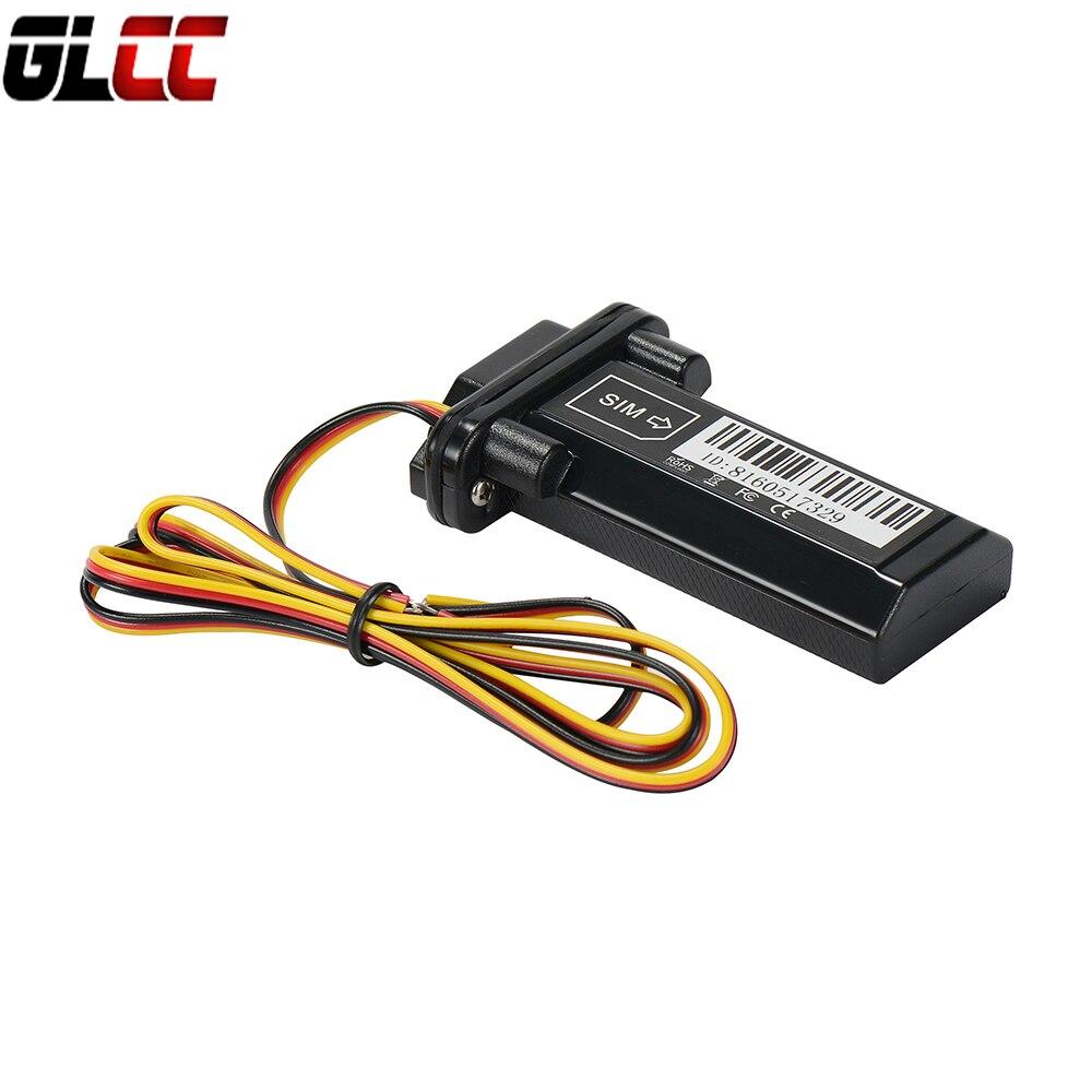 Mini-gps verfolger tragbare Wasserdichte Builtin Batterie GSM GPS für motorrad vehicle tracking device mit online-tracking-system