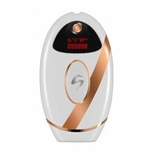IPL laser hair removal machine laser epilator hair removal Device permanent bikini trimmer electric depilador laser photo women цена и фото