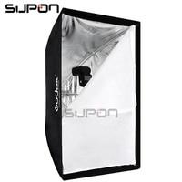 Godox Flash Speedlite Photography Portable 60 90cm Umbrella Softbox Reflector