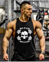 Golds gyms clothing Brand singlet canotte bodybuilding stringer tank top men fitness T shirt zyzz muscle sleeveless vest Tanktop