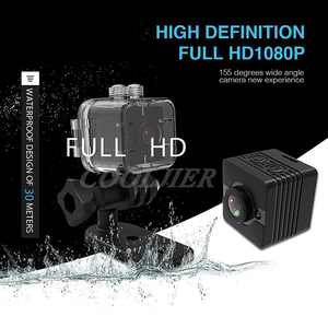 Image 3 - COOLJIER كاميرا صغيرة SQ12 الاستشعار للرؤية الليلية كاميرا الحركة DVR HD 1080P كاميرا دقيقة DV الرياضة فيديو كاميرا صغيرة صغيرة SQ 12