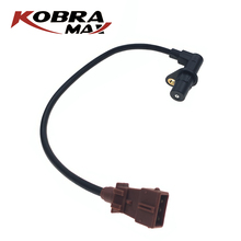 KobraMax Crankshaft Position Sensor 19204A Fits For Citroen Peugeot Auto Parts Car Replacements Accessories