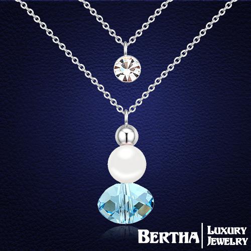 Alta qualidade de felicidade colar gargantilha com Swarovski Elements cristal austríaco Collier Collares Mujer Bijoux mulheres