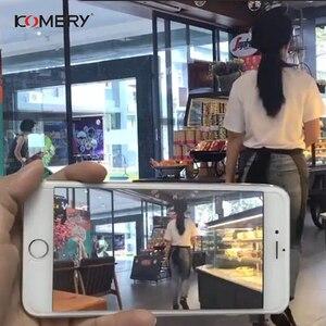 Image 5 - HD מיני מצלמה ראיית לילה WiFi מצלמת וידאו מרחוק צג אוטומטי תזכורת ארוך המתנה קטן וידאו מצלמה עם מיקרופון & 32 גרם כרטיס