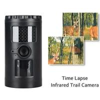 Высокое качество HD Водонепроницаемый IP66 Невидимый ИК гвардии Камера Охота Камера Пейнтбол Аксессуар hs37 0023