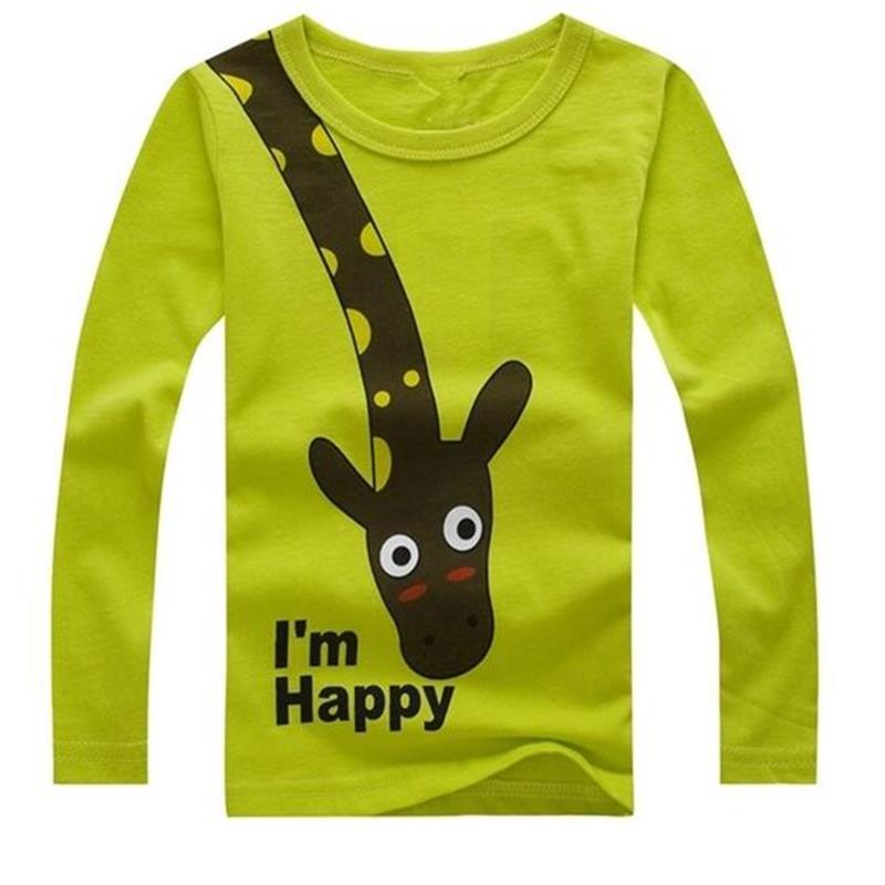 New-2017-cotton-children-t-shirts-long-sleeve-t-shirts-cute-giraffe-cartoon-t-shirt-girls-and-boys-t-shirt-nova-kids-2