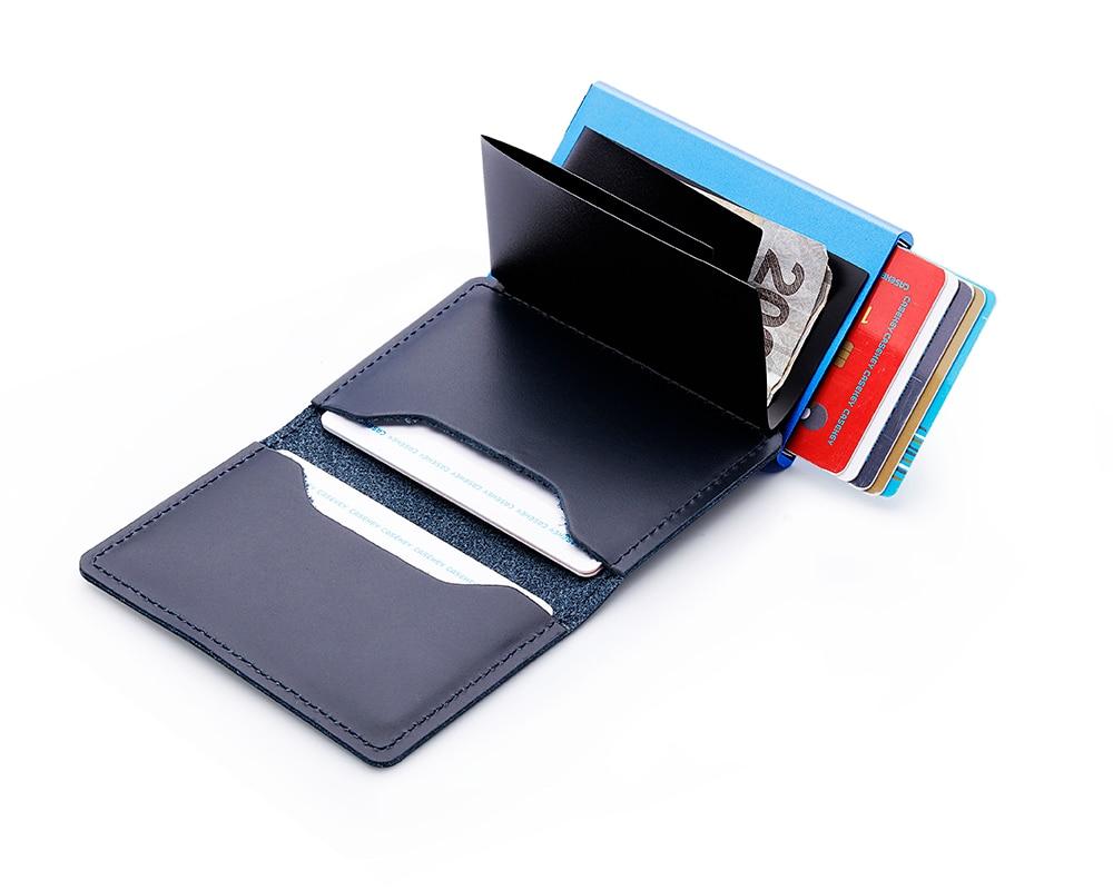 8a3953736bf RFID Lederen pasjeshouder   SlimmePortemonnee.nl