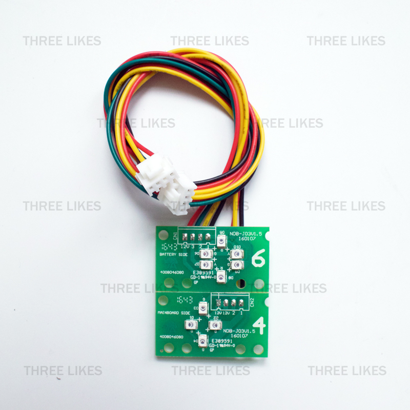 Circuit Board Hoverboard Motherboard Mainboard Control Taotao PCB ...