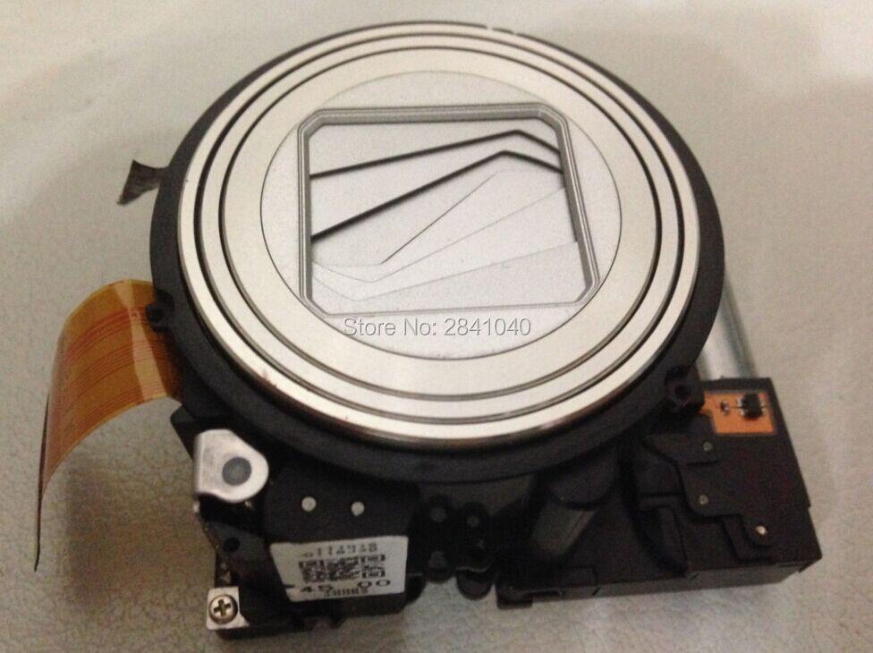 NOUVEAU Numériques Pièces De Rechange pour NIKON COOLPIX S8200 Lentille Optique Zoom noir