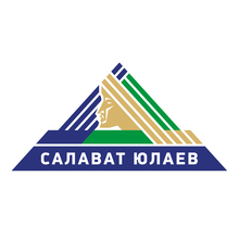 CS-1056#24*12cm Salavat Yulaev funny car sticker colorful printed PVC decal for auto stickers styling decoration