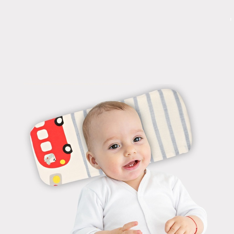 Mom Breast-Feeding Pad Baby Infact Pillow Newborn Baby Head Protect Multi-Function Aarm Hold Pad Clothes