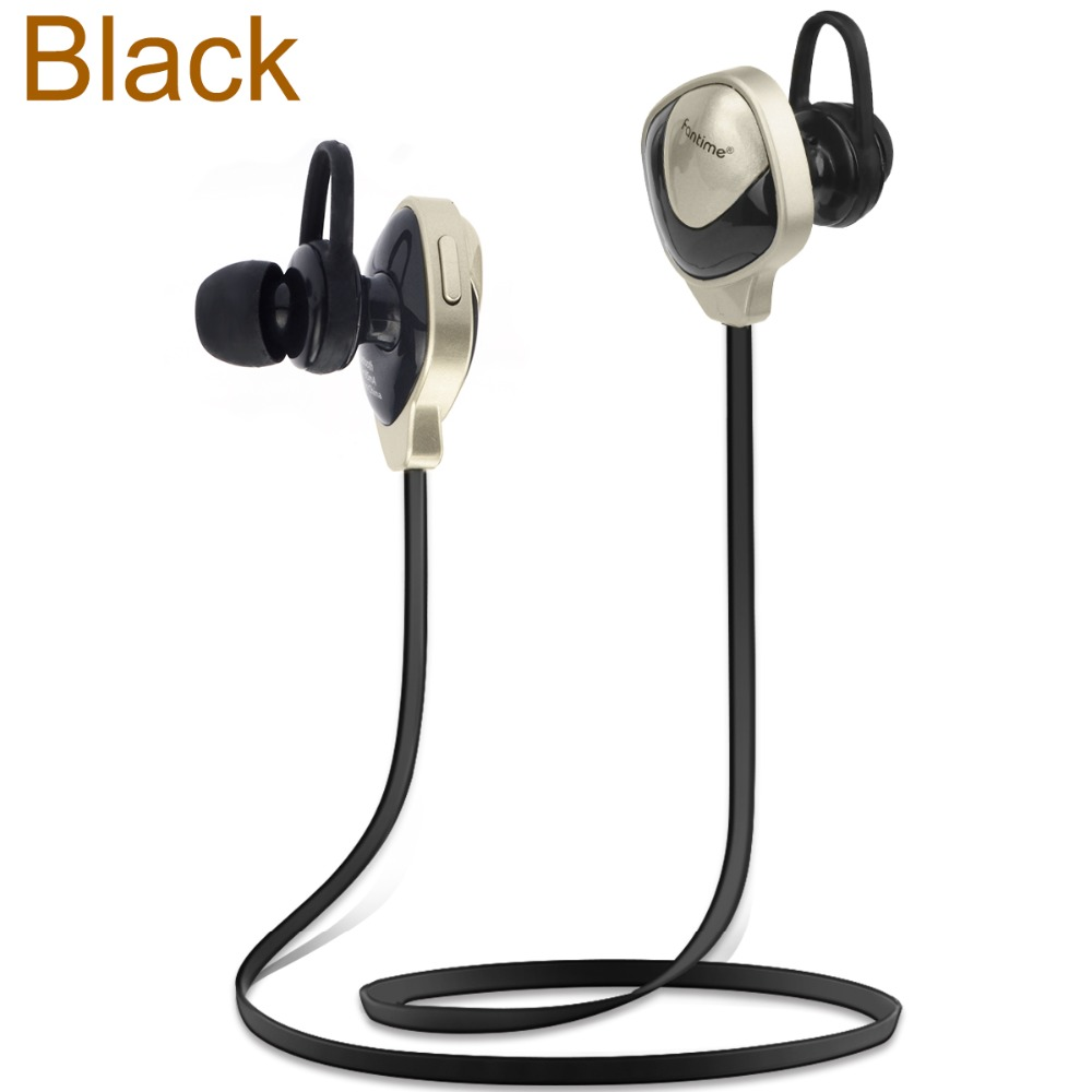 Stereo Bluetooth Headphones Noise Cancelling Wireless
