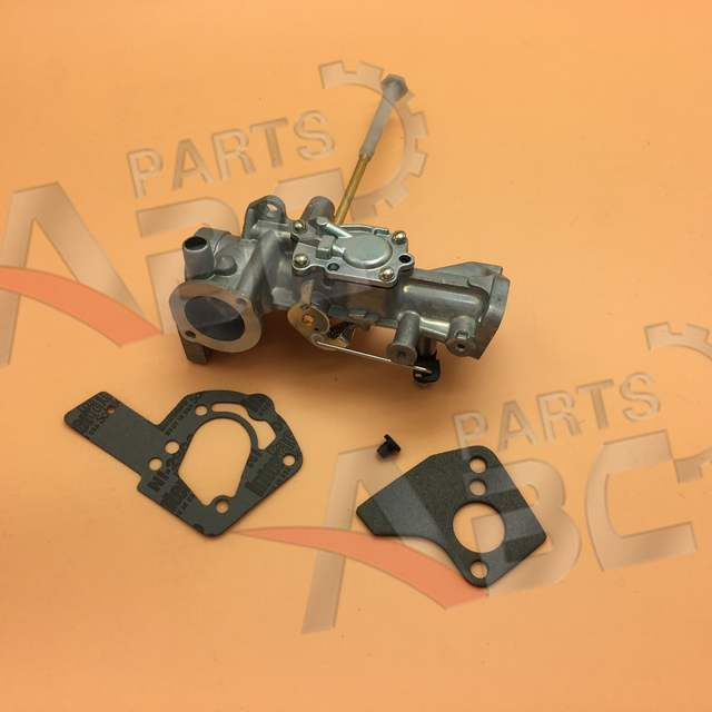 US $39 99 |Carburetor Fit Briggs & Stratton 498298 5hp 130202 112202 112232  134202 137202-in ATV Parts & Accessories from Automobiles & Motorcycles on