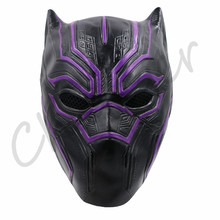 Buy The Mask Black Panther Infinity War And Get Free Shipping On