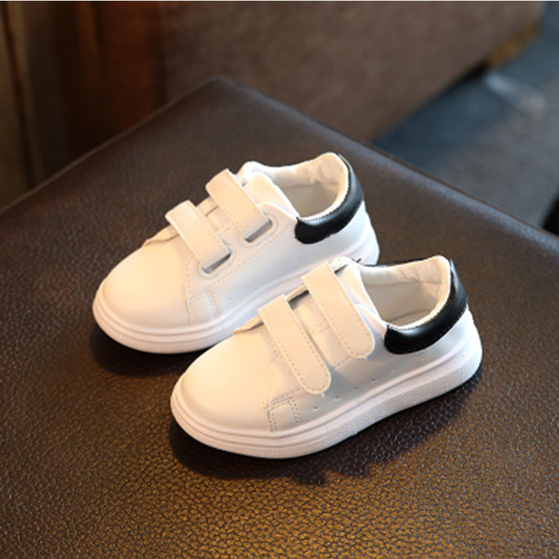 GUMPRUN 2018 New Spring Baby Girls Boys Shoes Infant Children Casual Soft Bottom Sports Running Shoes Kids Outdoor Sneaker