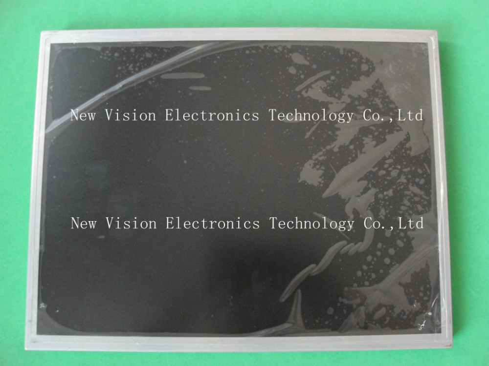 "Image 2 - AA150XN04 Original 15"" inch LCD Screen Display for Industrial Equipment Display for Mitsubishi-in LCD Modules from Electronic Components & Supplies"