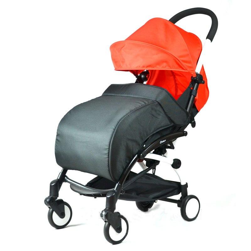 Universal Baby Stroller Footrest Foot Muff Warmer Baby
