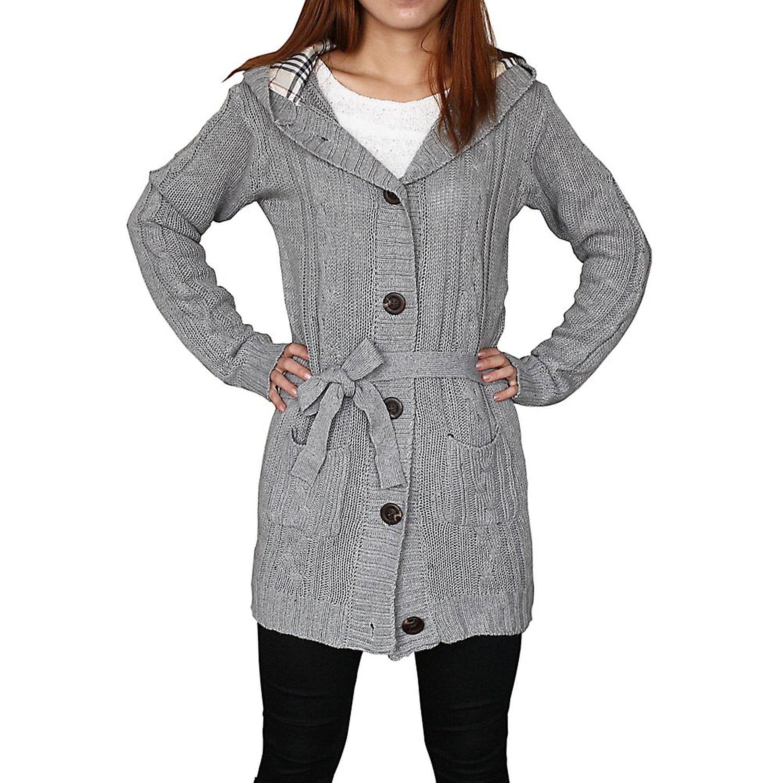 Popular Black Sweater Jacket-Buy Cheap Black Sweater Jacket lots ...