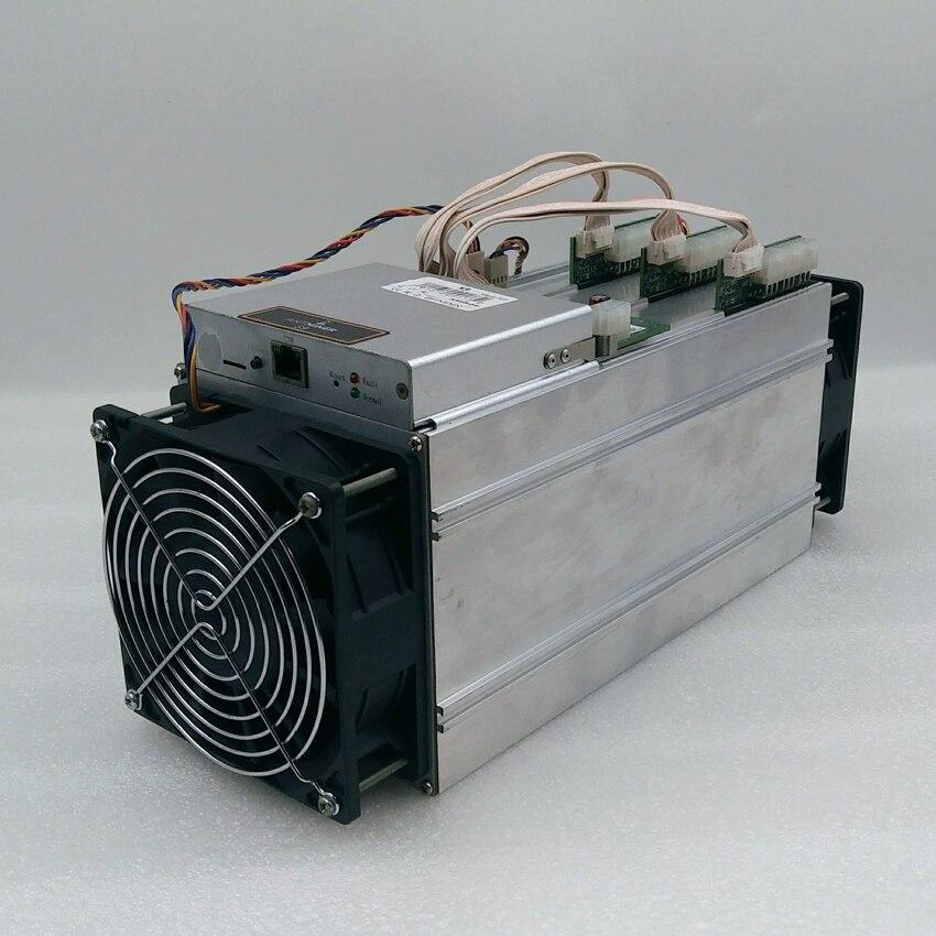 AntMiner utilisé S9 13.5 T SHA256 Asic Bitcoin Miner BTC BCH exploitation minière mieux que S11 T15 S15 Z9 DR5 D5 WhatsMiner M3 M10 Avalon 841
