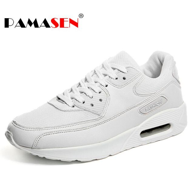 2016 New Listing Spring Autumn Men Casual Shoes Men's Breathable Sport Flats Shoes Zapatillas Deportivas Free Shipping