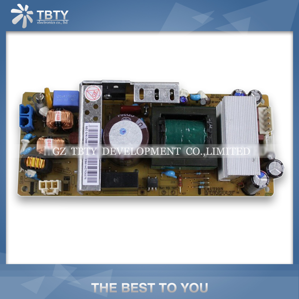 100% Test Printer Power Supply Board For Samsung CLP 415 4195 CLP-4195 CLP-415 Power Board Panel On Sale printer power board for samsung clp 320 clp 321n clp 321 clp 325 clp 326 clp 326w clp 320 321 325 326 power supply board on sale