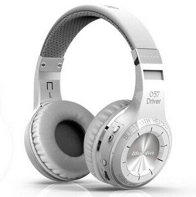 Bluedio HT ( shooting rem ) headphone Bluetooth nirkabel, Bt 4.1 versi Stereo Bluetooth Headset built-in Mic untuk panggilan термометр made in china ht f03b ht f03b h7n9