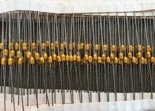 100 ADET CT42 Eksenel Monolitik kondansatör 50 V 102 103 104 105 223 224 474 1 10 100 22/220 470NF 1/0. 47/0. 022 UF/PF çok katlı seramik