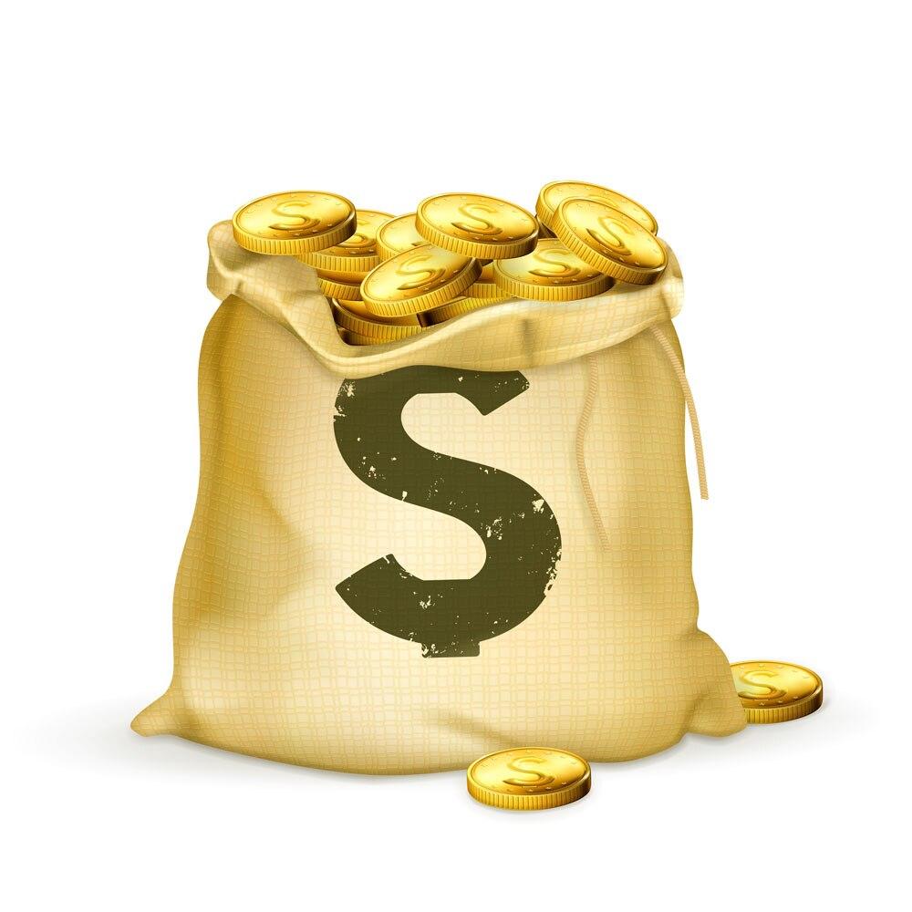 DPD XDB Shipping Add Money Link For 1/10/100 US Dollar