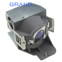 GRAND High Quality Projector Lamp RLC 079 RLC079 for Viewsonic PJD7820HD Bulb Lamp with housing P VIP210/0.8 E20.9N