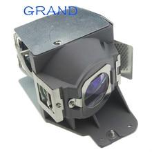 цены на GRAND High Quality Projector Lamp RLC-079 RLC079 for Viewsonic PJD7820HD Bulb Lamp with housing P-VIP210/0.8 E20.9N  в интернет-магазинах