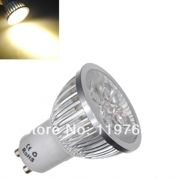 Buy Wholesale LED Energy saving Lighting Light Lamp Dimmable GU10 LED Spotlight Bulb for living room bedroom