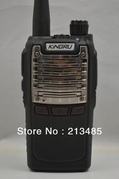 10Watts 2013 January UHF 400-480MHz 16CH KINGRU SC-888 Portable Ham Two Way Radio
