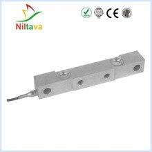 BTQ-A light railway scale load cells 1.5t