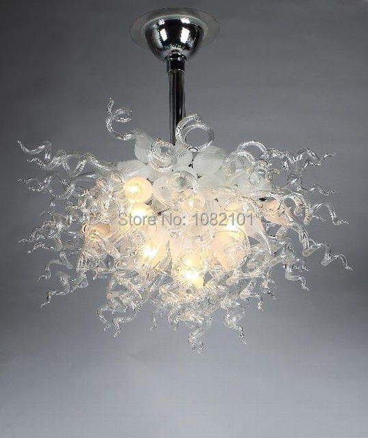 Free shipping bedroom lighting hanging glass balls chandelier in free shipping bedroom lighting hanging glass balls chandelier mozeypictures Choice Image