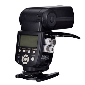 Image 5 - Yongnuo TTL פלאש DSLR Speedlite YN565EX III GN58 עבור ניקון מצלמה D7100 D5100 D3100 D3000 D700 D300s D200 D90 D80 d70 D40x