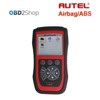 Autel MaxiCheck Airbag / ABS SRS Light Service Reset Tool Special Application Diagnostics