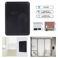 WiFi Switch Ewelink Homekit Smart Home Garage Door Controller For Car Garage Door Opener APP Remote Control Timing Voice Control