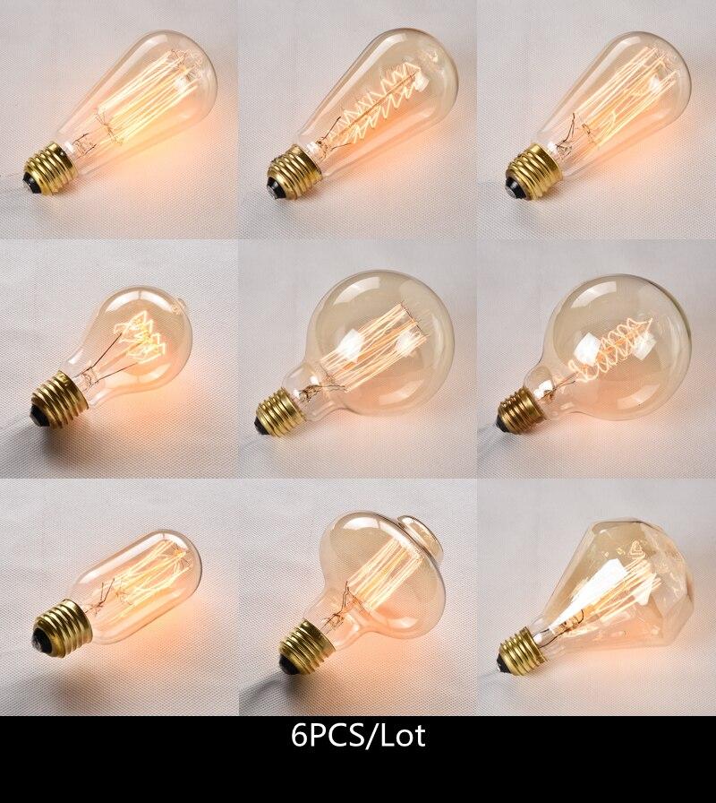 vintage beleuchtung teile
