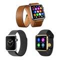 Smart watch smartwatch iwo 1:1 upgrade 2 generación de la frecuencia cardíaca IWO MTK2502c Bluetooth Reproductor de MP3 Reloj W51 para Android iOS teléfono