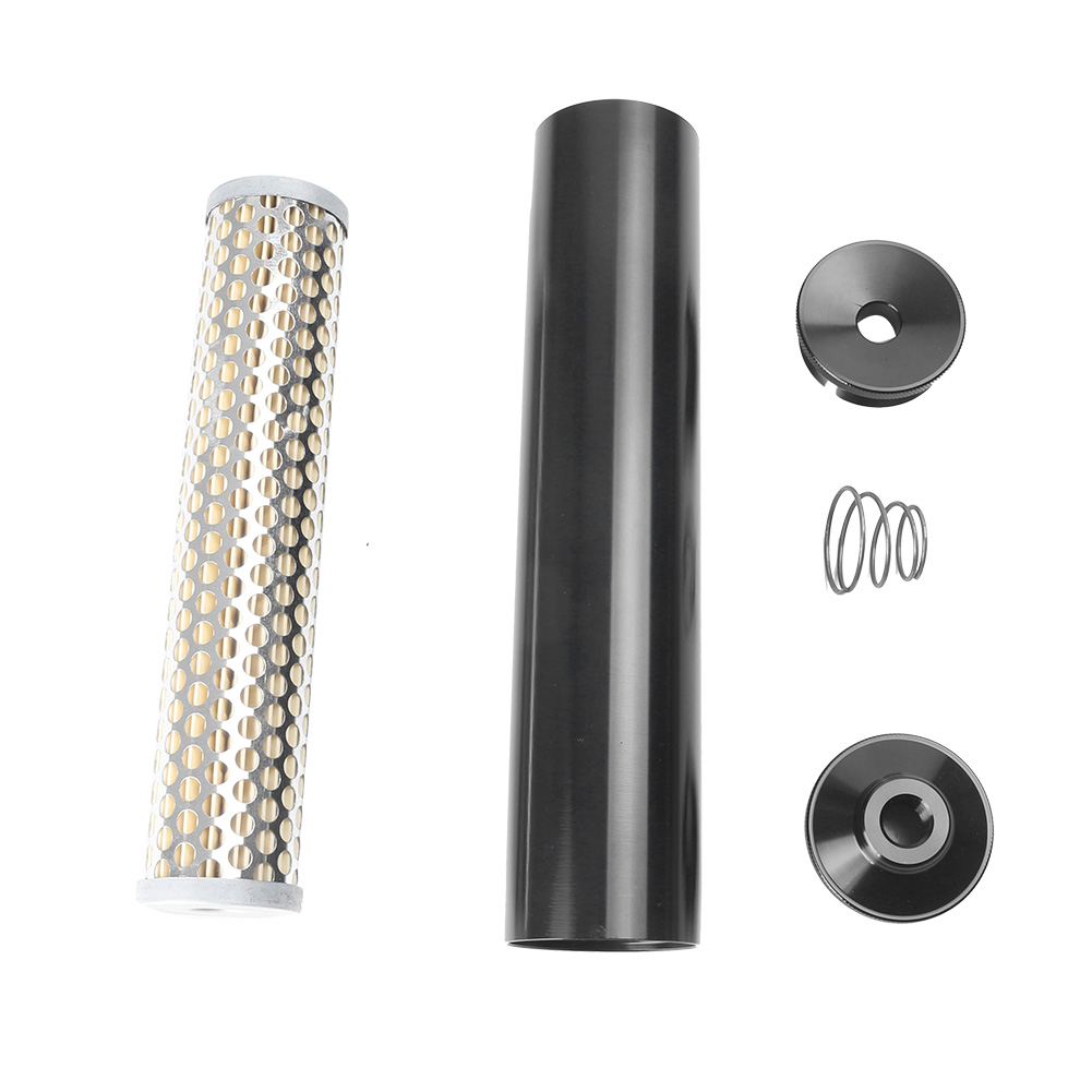 medium resolution of  includes an 4004 filter cartridge element and holding spring for installation