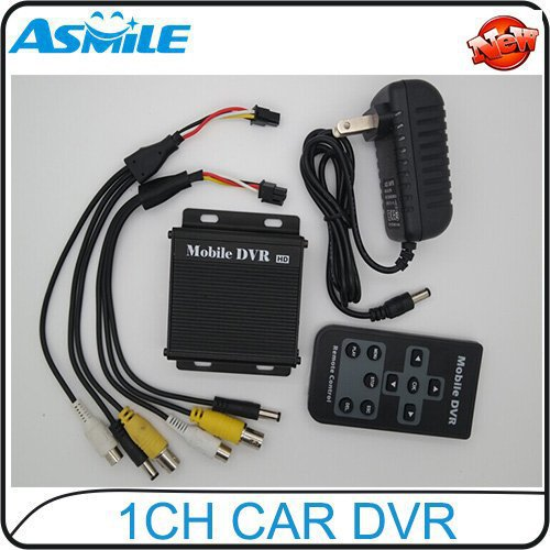 ФОТО 2015 hot sell 1ch sd card mobile car dvr with audio from asmile